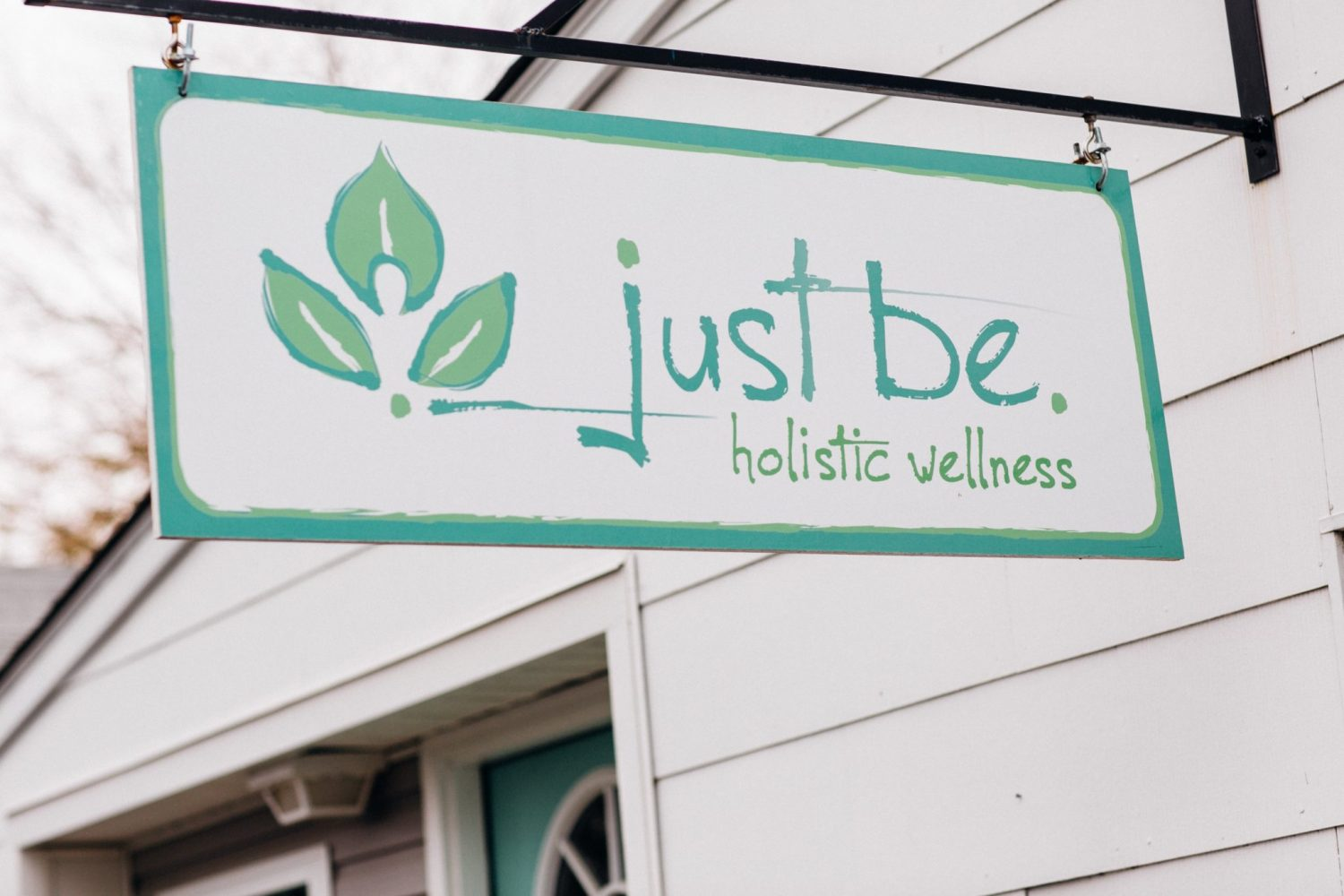 Just Be Massage Therapy in Lewes DE