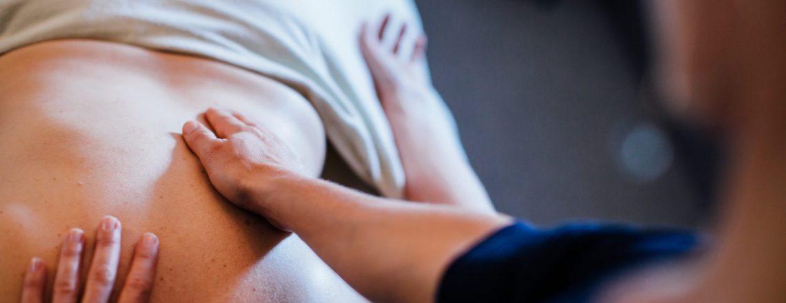 Erin Shivone Massage and Bodywork